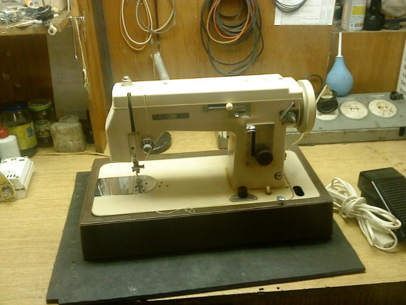 сызрань мастер по ремонту старых швейных машин